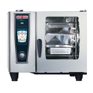 RATIONAL SCC 61 WHITEFFICIENCY