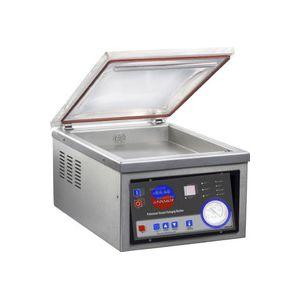 INDOKOR IVP-260/PD с функцией газонаполнения